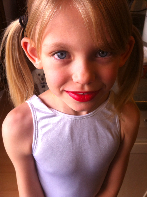 Parker Lipstick