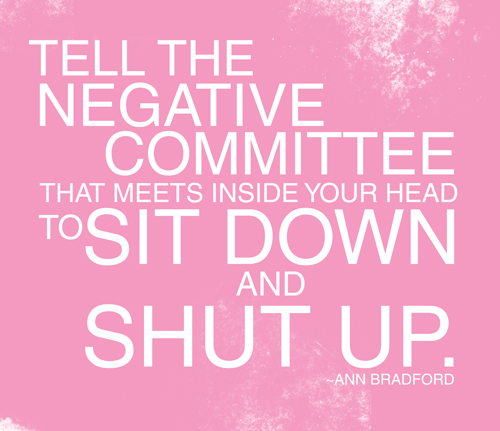 Negative Committee