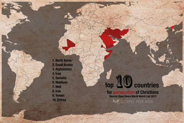 top-10-persecution-2013