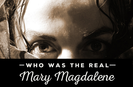 the real mayry magdalene