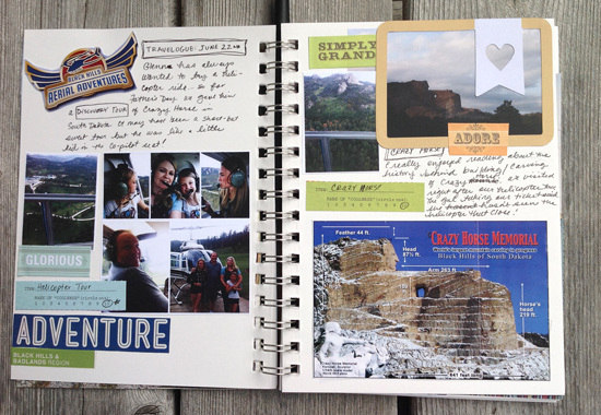 Journaling your travel memories this summer | Have Faith Everyday