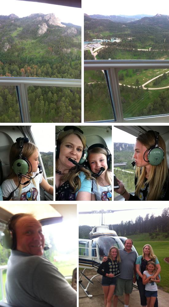 HelicopterBlackHills
