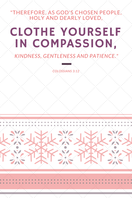 Give compassion giving tuesday