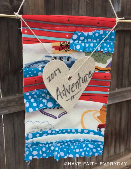 adventure-one-word-prayer-flag