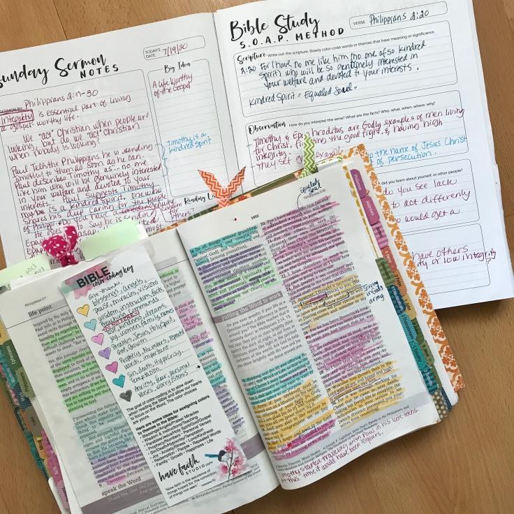 Relationship matters bible study