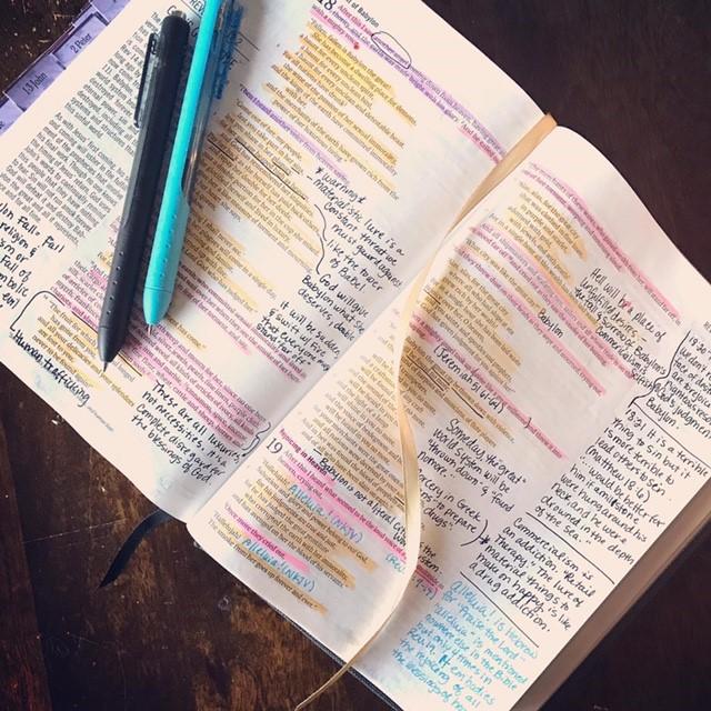 free Revelation Bible Study for women